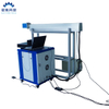 Glass Tube CO2 Laser Marking Machine