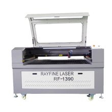 RF-1390 1300*900mm hot sales CO2 laser cutting engraving machine